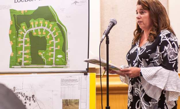 Colonie Planning Board OKs Loudon Hills East development