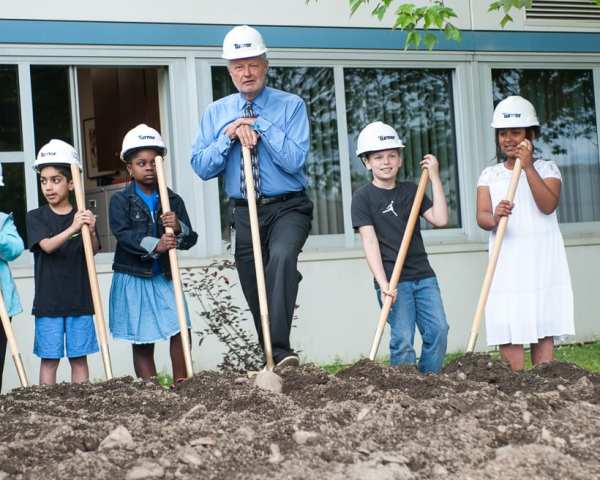 shaker ground breaking-9672