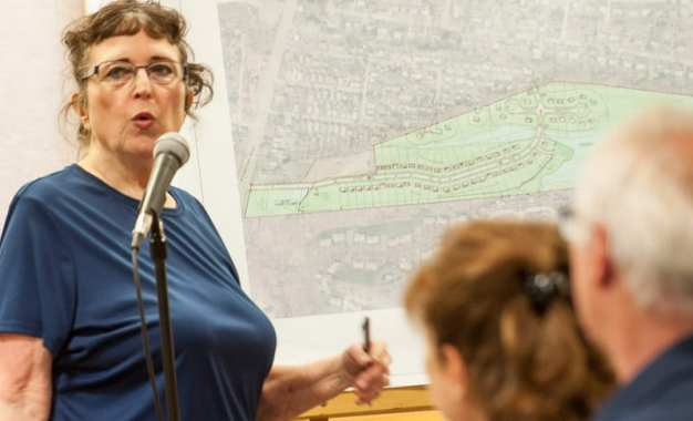 Colonie Planning Board approves 63-unit housing project off Route 2