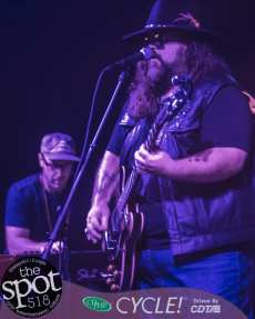 Sly Fox and the Hustlers and The Broken Hearts- Tom Petty tribute at Putnam Place July 27