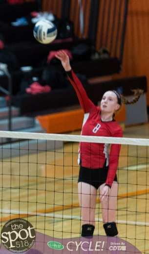 beth-guilderland volleyball-7438