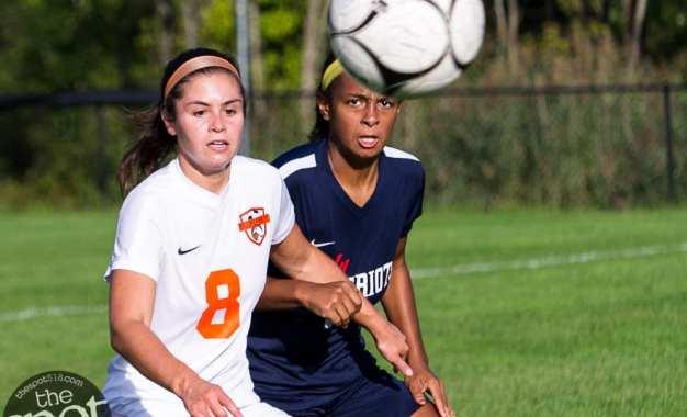 Bethlehem girls soccer team goes to 7-0