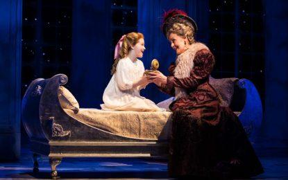 PICK of the WEEK: 'Anastasia' at Proctors
