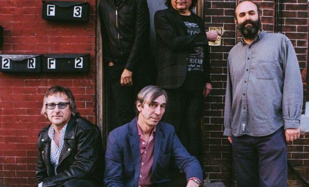 Legendary supergroup The Split Squad plays this Saturday at River Street Pub