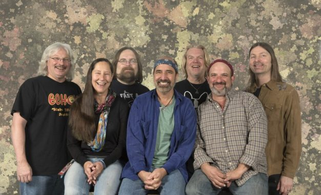 Dark Star Orchestra to treat Palace with classic Dead show on Saturday, Nov. 17