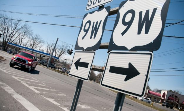 DISCOVER GLENMONT: Troubled intersection at town's center will see a roundabout