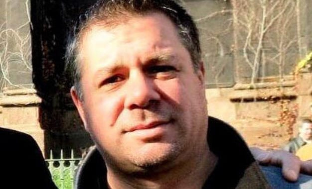 Obituary: Daniel S. Bruno