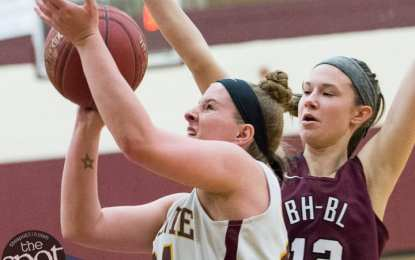SPOTTED: Ten Lady Raiders score in win over BH-BL