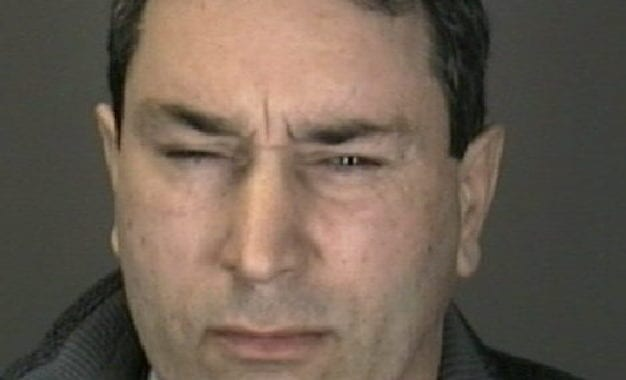 Colonie police arrest 48-year-old man for trying to meet 13-year-old girl for sex