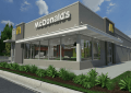 The McDonald's in Glenmont Plaza may get a makeover