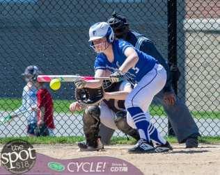 beth-shaker softball-2125