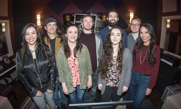 Modern Day Music School is the hotspot for impressive upstate talent