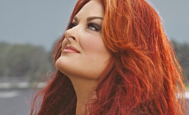RECENTLY ANNOUNCED: Wynonna & The Big Noise is to play Cohoes Music Hall in October