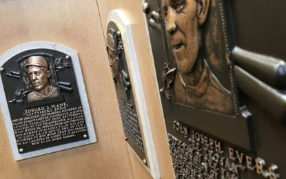 Baseball Hall of Fame will open new card exhibit this Saturday