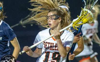 SPOTTED: Bethlehem beats Saratoga in OT; will play Shen in the finals