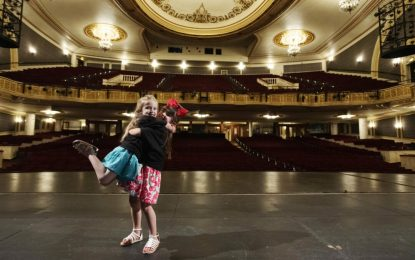 Two young locals cast to share role in 'Waitress' at Proctors, June 11–16