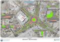 Glenmont roundabout project update