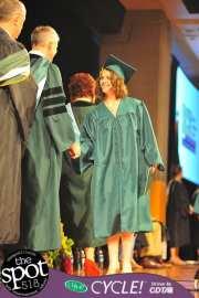 SPOTTED: RCS Graduation 2019 on Saturday, June 29, 2019