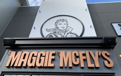 Crossgates' Maggie McFly's has the menu to satisfy everyone