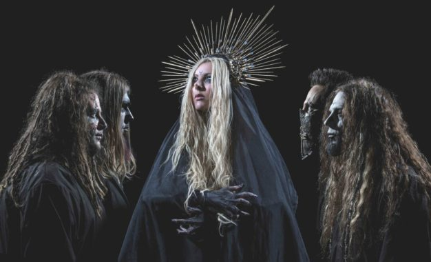RECENTLY ANNOUNCED: In This Moment to play Palace Theatre in October