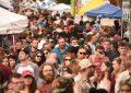 PICK OF THE WEEK: Lark Fest returns with a full slate of music