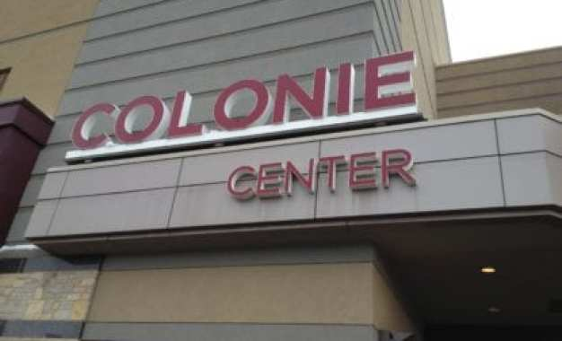 Colonie Center to open Saturday