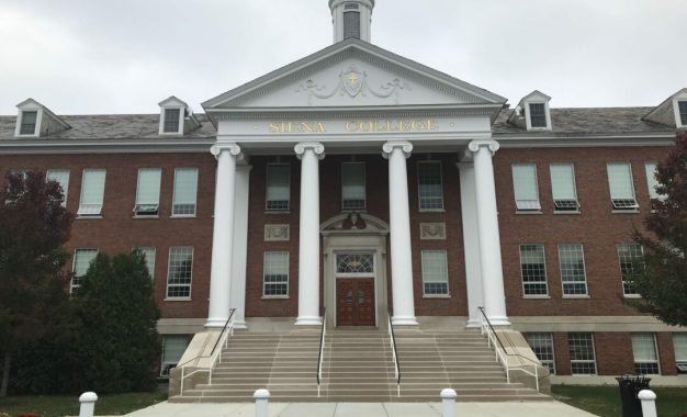 DISCOVER LOUDONVILLE: Despite falling enrollment numbers across the country, Siena College welcomes its largest freshman class