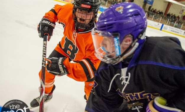 SPOTTED: Bethlehem and CBA kick off hockey season