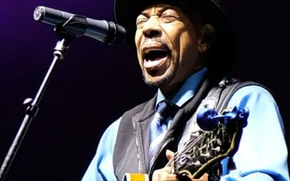 PICK of the WEEK: The blues at The Linda