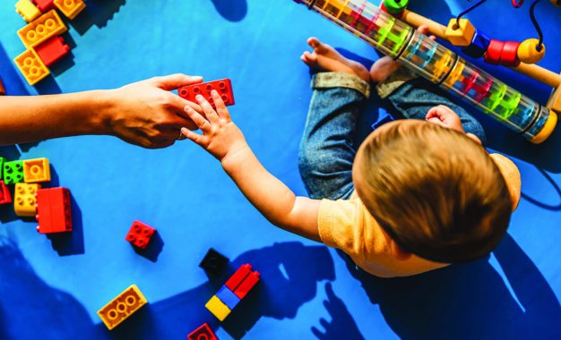 PARENT PAGES: Avoid toy injuries