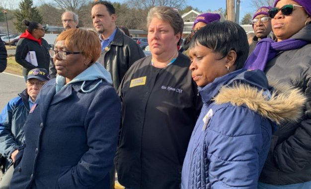 Contract agreement reached for Delmar nursing home's future