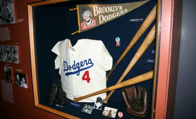 With no games on Opening Day, take a virtual tour of the Hall of Fame