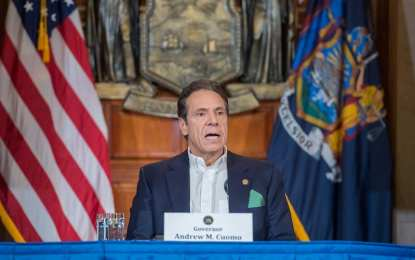 Capital District represented on Cuomo's Reimagine Education Advisory Council