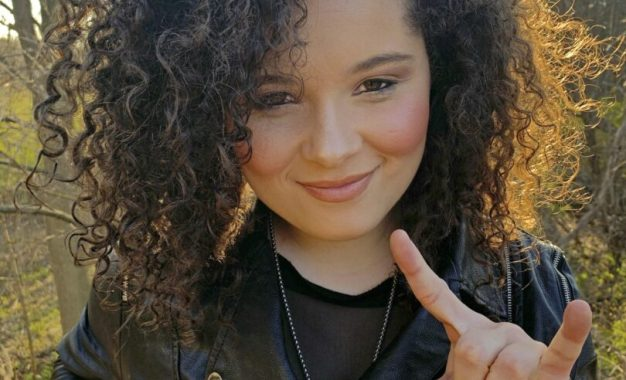 Budding rocker Moriah Formica breaks down her latest songs