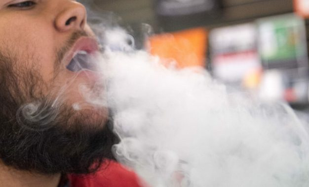 Public hearings set on May 27 on moratorium extension, licensing system on vape and tobacco retailers