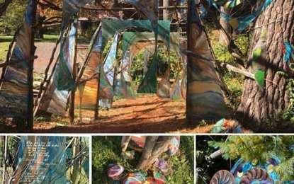 Art on the Rail Trail to add new art installation despite COVID-19
