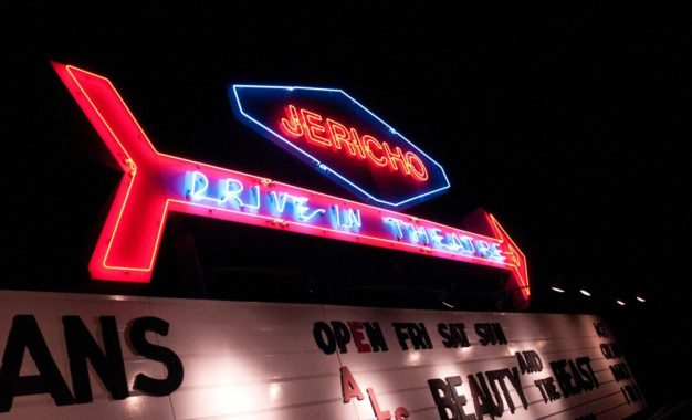RECENTLY ANNOUNCED: Drive-In theatre is epicenter of local music scene, for now