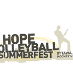 HOPE Volleyball Summerfest 2013 concert lineup