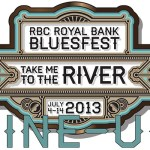 Ottawa Bluesfest 2013 – Discover some great local artists while you're there
