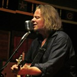 Trevor Finlay - Live & Unplugged at The Rainbow Bistro