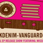 Blak Denim set to release their new EP at the Mercury Lounge