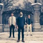 Metronome Jones - Ready to unleash new EP at Zaphods