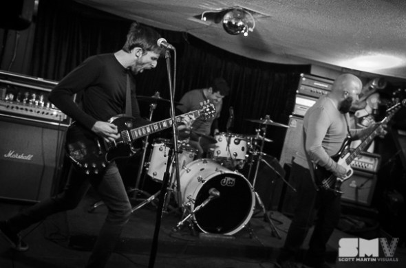 Safety perform at House of TARG