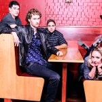 Arms of the Girl will launch their new EP at Live! on Elgin