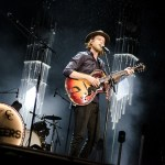 Bluesfest 2016 Day 3: The Lumineers and the Kirby Sewell Band