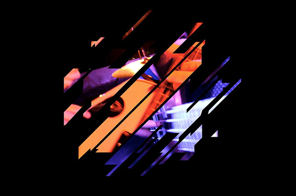 Metronome Jones - Tease promo