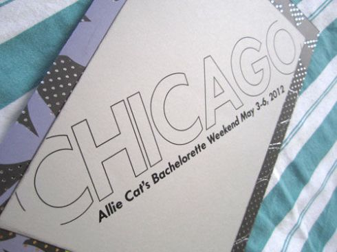 A #travel guide to a girls weekend in Chicago | spotofteadesigns.com