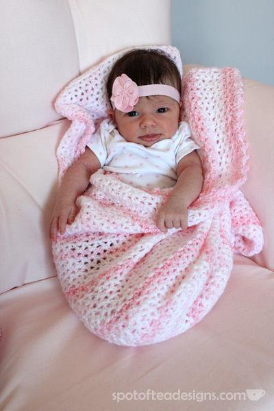 Handmade blanket made by nikki