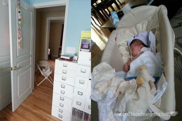 Favorite baby products: Rock n play sleeper and sleep sheep   spotofteadesigns.com