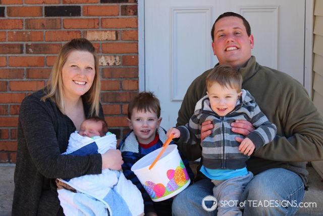 Day Family - spotofteadesigns.com contributors